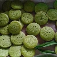 Serabi Kuah Kinca ~ Empuk & Lembut