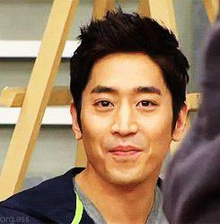 Shinhwa hình ảnh ♣ Eric Mun ♣ hình nền and background các bức ảnh
