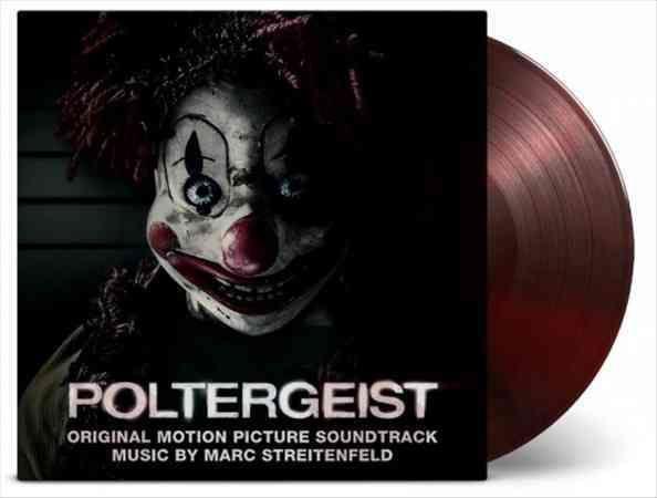 Various - Poltergeist