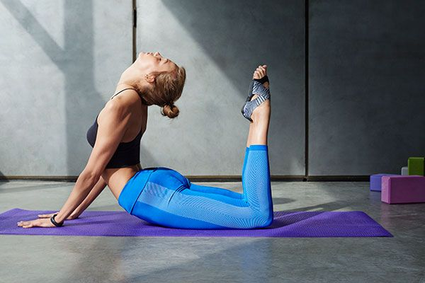 Epic Fitness and Fashion Collabs: Nike x Karlie Kloss