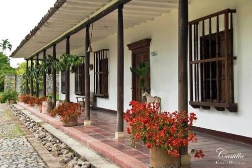 Casa de Huéspedes Hacienda Castilla in Zona Cafetera, Colombia - Lonely Planet