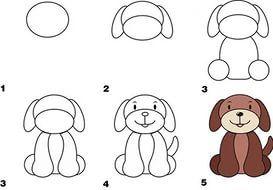 kolay hayvan çizimleri — Yandex.Görsel – Kolay hayvan çizimi ile...