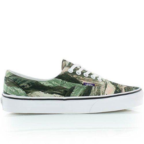 Vans Men's Era (Liberty) Skate Shoes