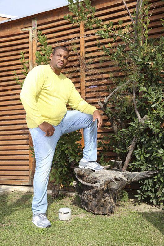 Jeans UOMO MAXFORT  TAGLIE FORTI