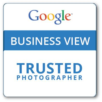 Google Business View with KatchApps in London now  #googlebusinessview