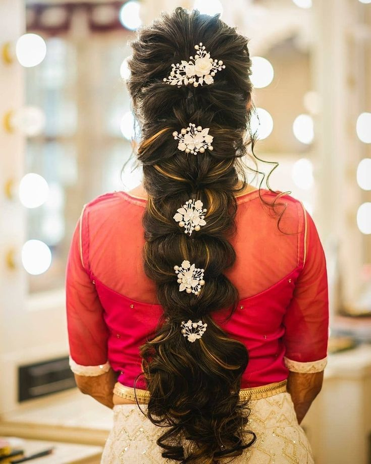 120 Bridal Hairstyles For Your Wedding And Related Ceremonies