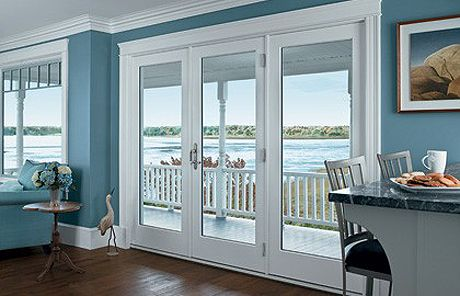10 best images about patio door inspiration on pinterest for Andersen windows r value