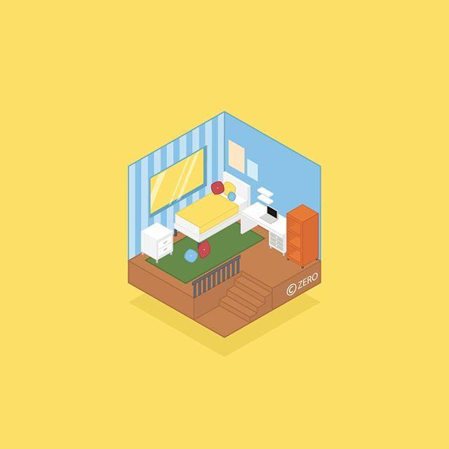 20170714 Daily illustration _ In The Room . #일러스트 #일러스트레이터 #그림일기 #그림 #그림스타그램 #드로잉 #인포그래픽 #그래픽 #그래픽일러스트 #그래픽디자인 #집순이 #집 #디자인 #방 #방콕 #illust #illustration #illustrator #drawing #diary #graphic #graphicillustration #infographic #design #room #staycation #home
