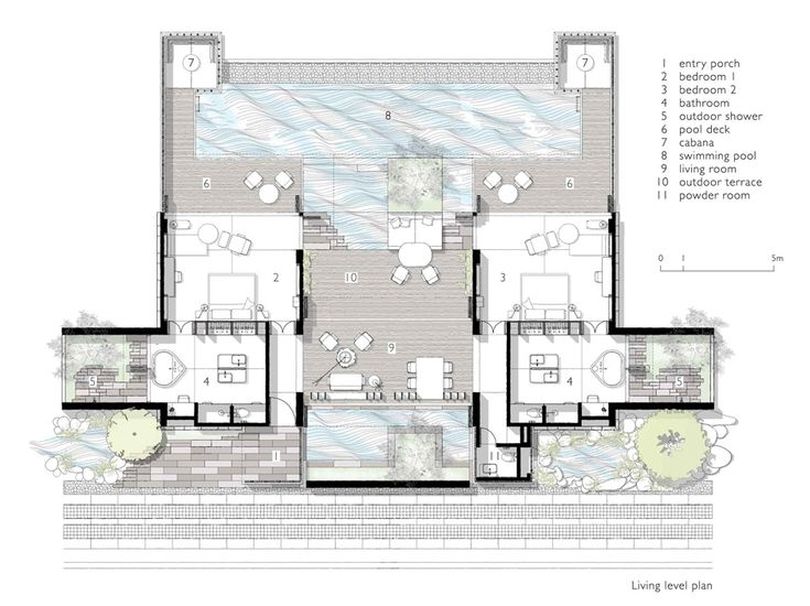 Two Bedroom Pool Villa Alila Villas Bintan Alila