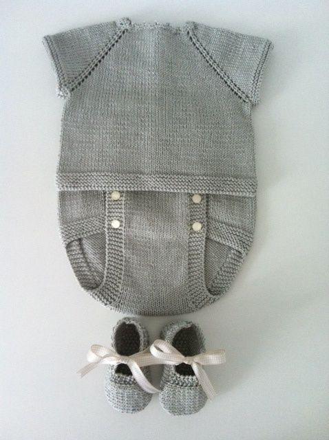 Aprende a tejer un jersey para tu bebé (I)   ¿Qué necesita mi bebé?