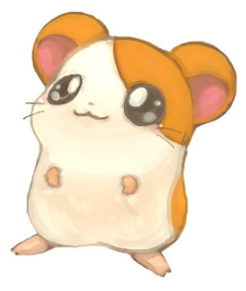 hamtaro fan art - Google Search
