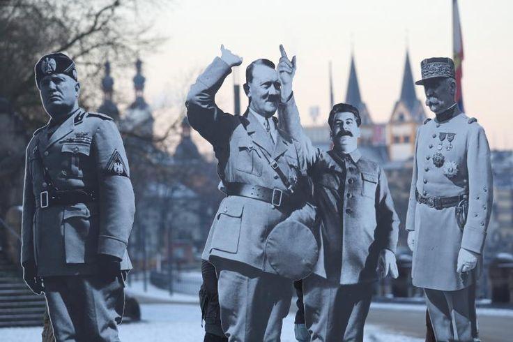 #world #news  Austrian authorities seeking Hitler double seen around birthplace