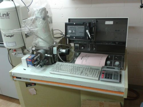 JEOL-JSM-T200-Scanning-Electron-Microscope-Oxford-X-Ray-Detector-and-Chiller