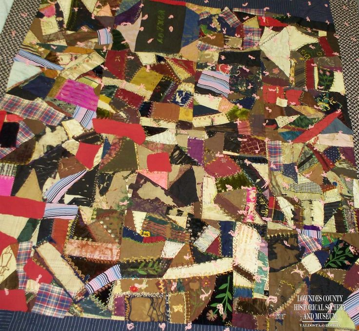 Quilts and Coverlets | Lowndes County Historical Society Museum