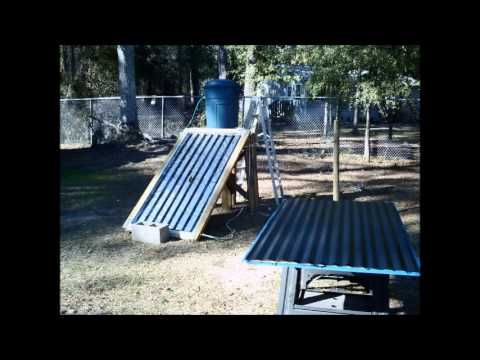 Die besten 25+ Diy solar pool heater Ideen auf Pinterest Solar - sonnenkollektor pool selber bauen