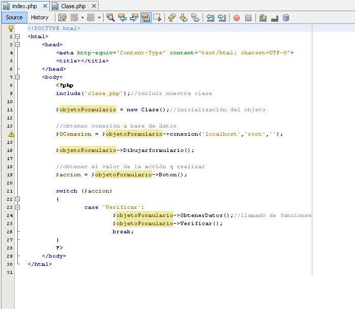 PHP 3.- Objetivo del programa:En el siguiente programa se autorizará el acceso a personas debidamente registradas en la base de datos, en caso de no encontrarlas mandará un error de notificación.