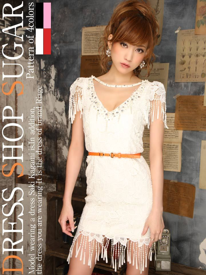 ドレス・キャバドレス・小悪魔ageha(アゲハ)キャバ嬢ドレス通販・