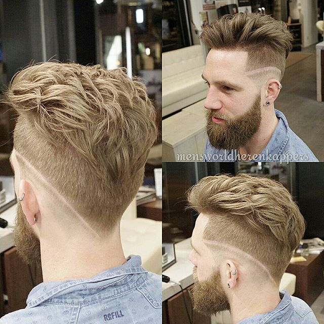 #Menshair #Beard #hairmenstyle #thebarberpost #barbersinctv #barbershopconnect #modernsalon #fashiorismo #zaramen #undercut #skinfade #kapper #barber #barbershop #haircut #beards #bearded #hairstyle #hairstyles #menslook #menshairstyle #menshaircut #hair #Zwolle #Hoogeveen #Enschede #Utrecht #barbier #mensfashion #mensgrooming