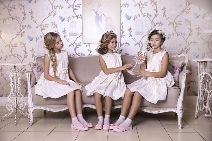 Amelie et Sophie's Princesses!