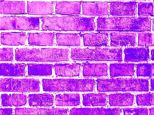 Purple google search mood pinterest bricks purple for Purple brick wallpaper