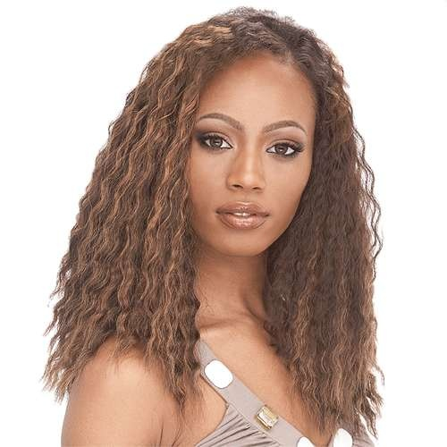 Sew In Hair Styles: Hair Weaving, Kanubia Synthetic, Exten Hairstyles, Hair Extensions Hairstyles, Hair Style, Ripple Waves, Waves Weaving, Synthetic Weaving, Weaving Hair