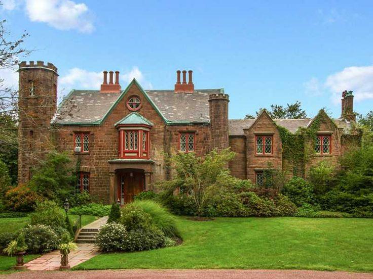 Malbone House Newport Rhode Island