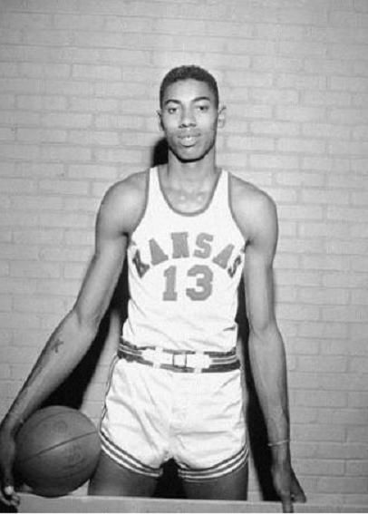 February 23: 1968: Wilt Chamberlain became the first pro basketball player to score more than 25,000 on this day.