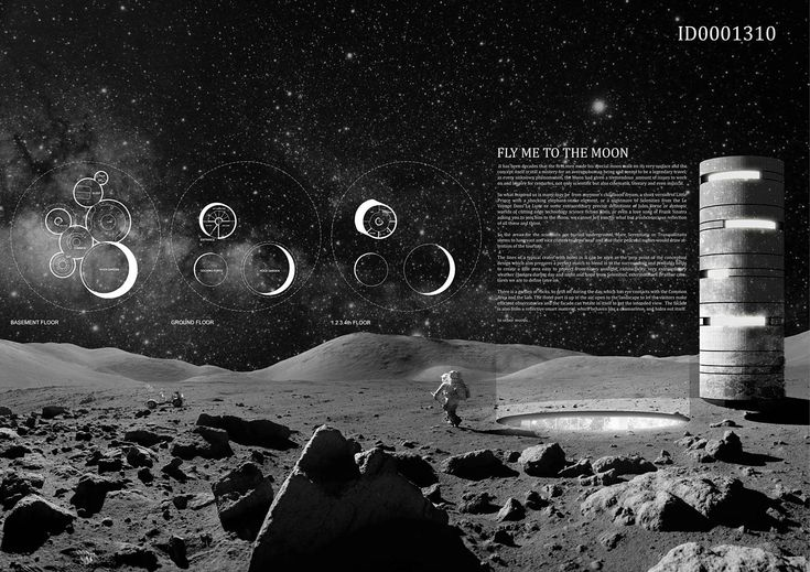 24H Competition 7th edition takes a trip to the Moon, winners announced