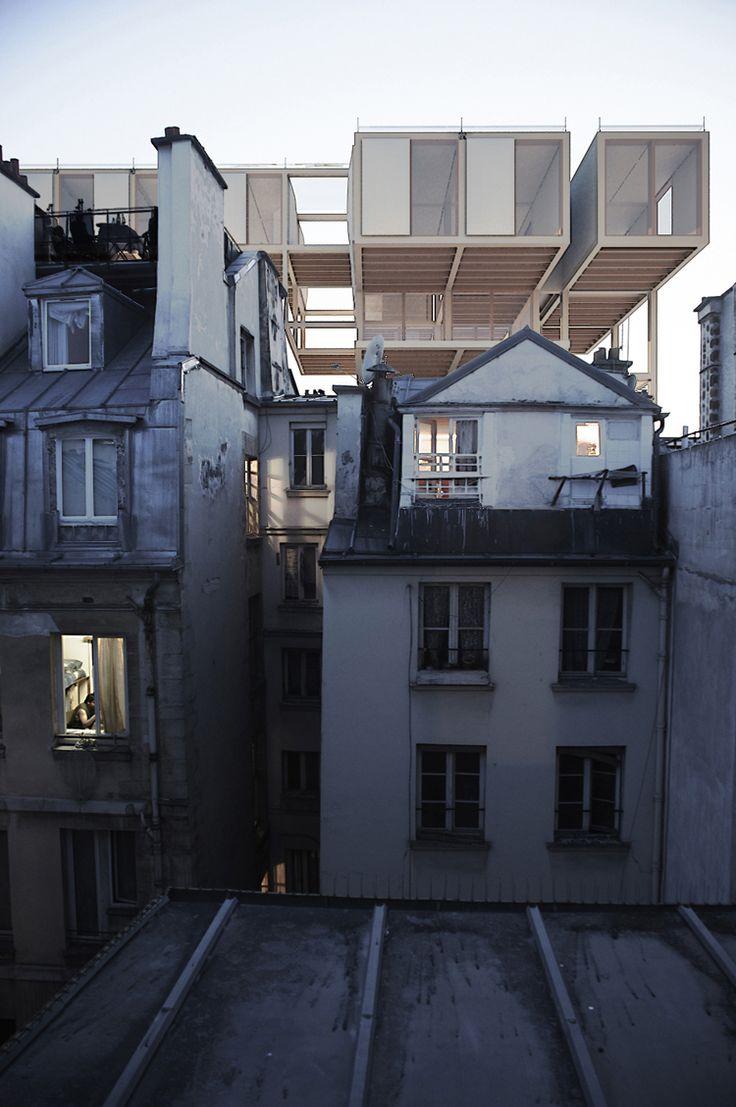 PRA_Philippe Rizzotti Architects_ASP_Architectures Suspendues_Trinité_750