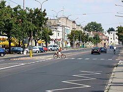 Pabianice, Poland