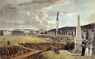 1830 Edgar Allan Poe enrolls at West Point
