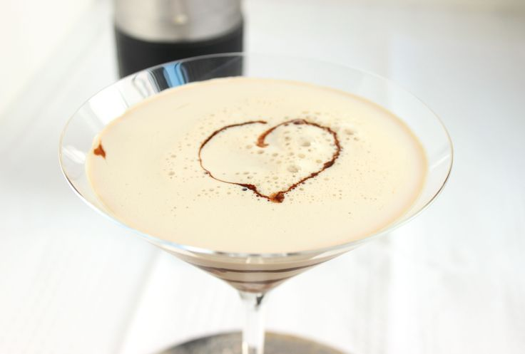 Rich, creamy and chocolatey….this dairy based martini is the best you'll ever have. June is Dairy Monthwhichmeans it's time to celebrate #AllThingsDairy! Fresh nutritious dairy foods like milk, cheese and yogurt don't just taste delicious; they're good for your body! Dairy foods are the #1 source of calcium in most individual's daily diet and offer...Read More »