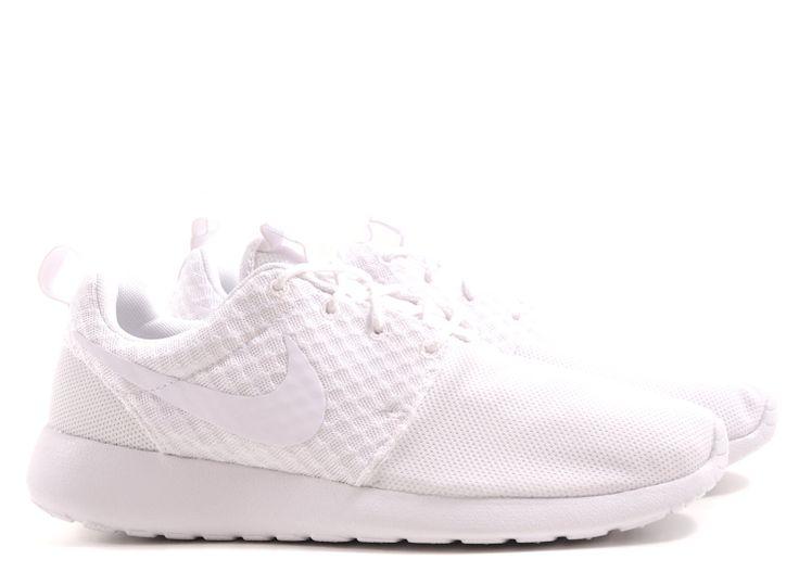 Nike Rosherun White / Pure Platinium