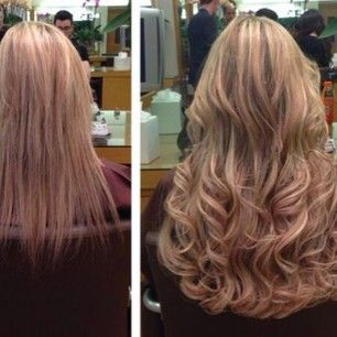 67 best transformations with great lengths images on pinterest curly blonde great lengths hair extensions transformation long hair pmusecretfo Choice Image