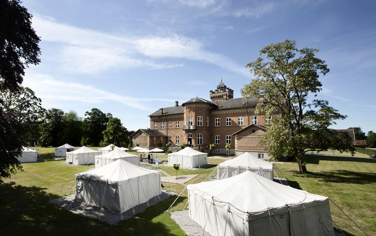 Campus + Gyldenholm Gods summer