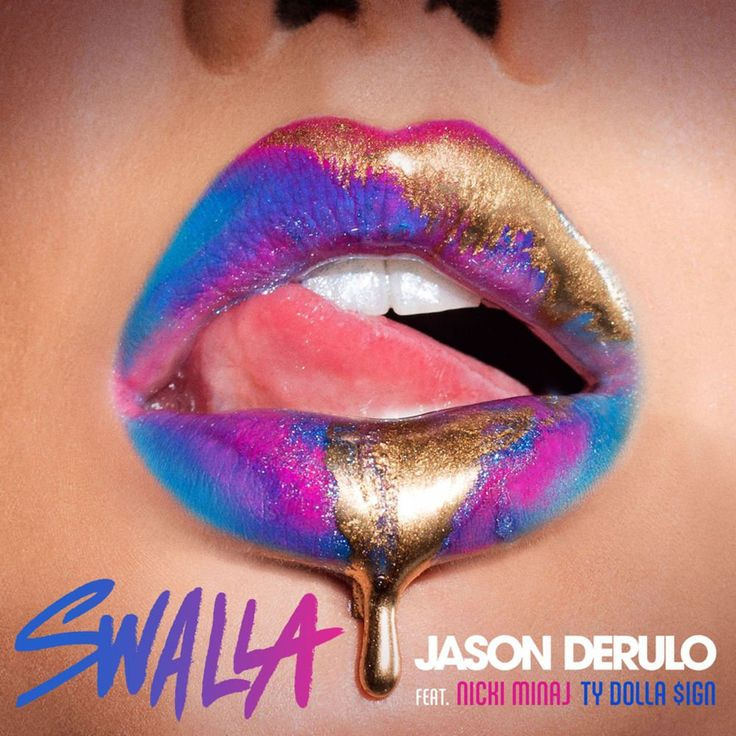 """#214 - A song from my prom or homecoming. """"Swalla"""" by Jason Derulo, Ty Dolla Sign and Nicki Minaj, because even though I really really hate this song and I didn't even go to my prom, I know it played during the prom and everybody else seemed to love the song."""