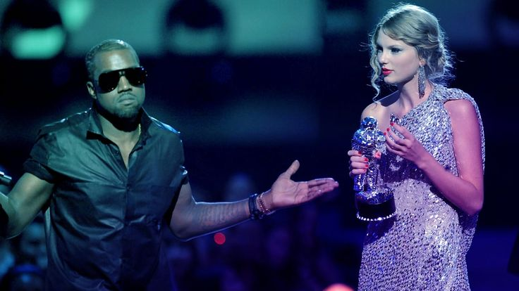 Get ready for Facebook to have a lot more Taylor Swift and Kanye West