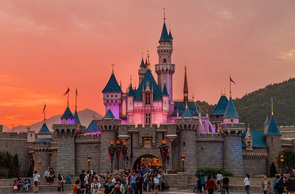 Hong Kong Disneyland 2014 Trip Planning Guide - Disney Tourist Blog