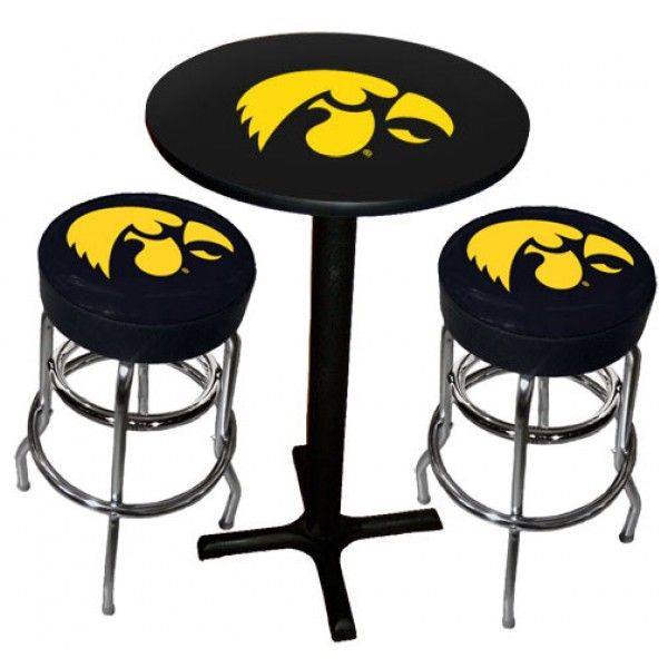 iowa hawkeye furniture Iowa Hawkeyes 40quot Black Brushed  : 6a2573a56c8bf1b7e3f2d97c31f533dd from www.pinterest.com size 600 x 600 jpeg 38kB