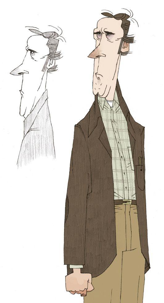 David Rosel - Masters of Anatomy