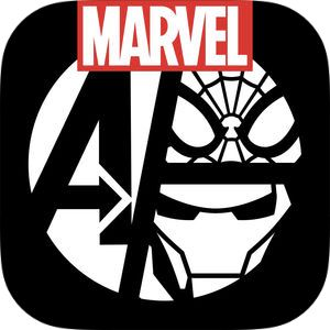Marvel Comics by Marvel Entertainment