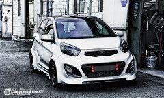 2012 Picanto Turbo by TORCON