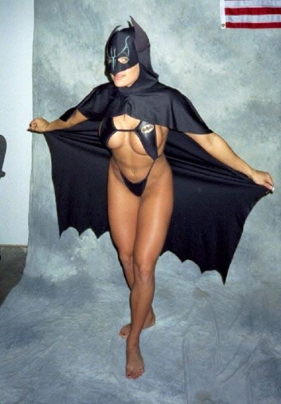 Best Ladies Halloween Costume Ever