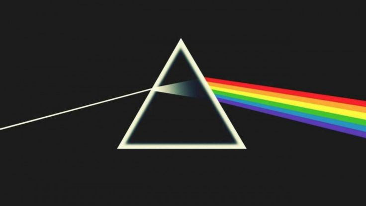 In a poll, Pink Floyd's  classic 'The Dark Side Of The Moon' has been voted the greatest album of all time