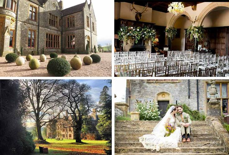 Huntsman Court in Devon really offers couples the full package when it comes to an autumn wedding destination. It has the greenery and woodland that becomes so enchanting and beautiful as the months get slightly colder and the interior décor is faultless. Autumn is the season where you want to enjoy both the beauty of the indoors at your venue, and a few drinks outside as the sun sets and this exquisite location lets you do just that.
