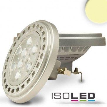 AR111 G53 Spot, 11 Watt, 30°, warmweiss, dimmbar / LED24-LED Shop