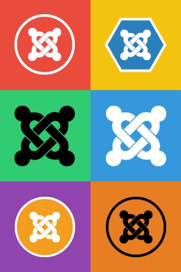 Flott Joomla grafikk :-)