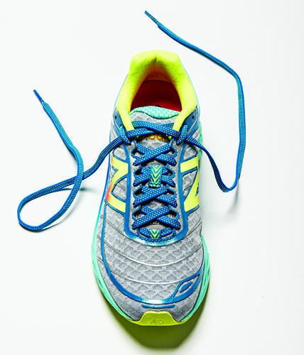 How To Lace Running Shoes To Prevent Shin Splints