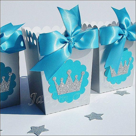 Cotillón princesa caja de las palomitas por JaclynPetersDesigns