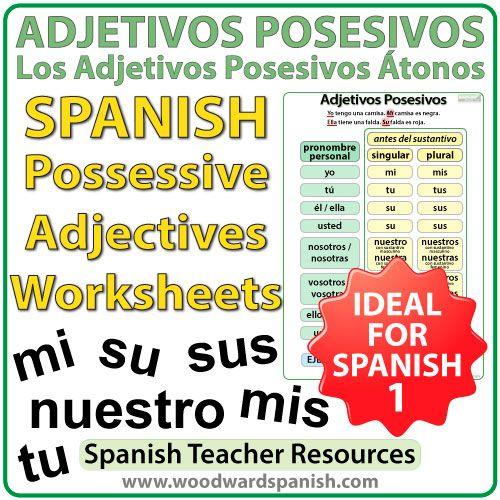 Possessives | LearnEnglish Kids | British Council
